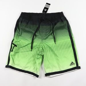 New Adidas Mens Medium Beach Volleyball Shorts